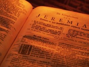 bible propheties