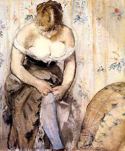 Manet - 1878