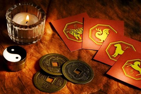 yi-king gratuit