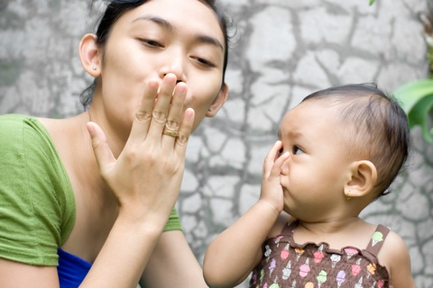 tarot bébé fille ou garçon