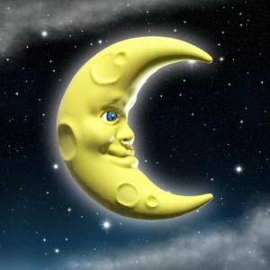 Lune astro