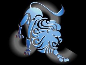 femme lion en astrologie