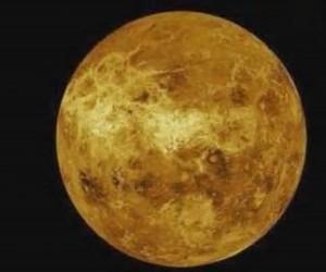 Planète Vénus