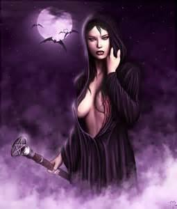 Démasquer une sorcière
