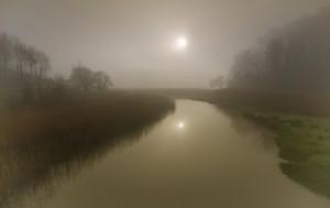 Rivière Paranormal