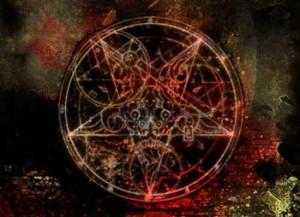 Divination et enfer